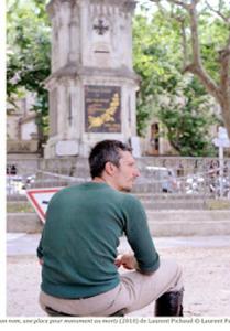"""Laurent Pichaud """"Son nom des habitants"""""""