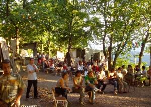 Sentiers - Jour de fête - 2005